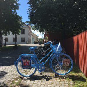 Wadköping cykel